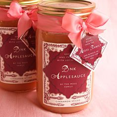 My Own Labels | Custom Canning Labels, Personalized Stickers and Tags for Food, Craft, Gifts