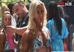 KATKA KYPTOVA – 2014 MOZOLANI CLASSIC PRO – Female Bodybuilding Muscle Fitness