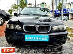 Auto Liên Việt BMW 325i AT 2006