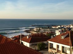 Welcome to the surfhouse with the best view of Ericeira. Each of our rooms is designed with passion and love, to make you feel comfortable and welcoming using warm colors and creative ideas.You can relax in living room or outside terraces with your new friends. Free wifi, cable tv, DVD player, poker table, table soccer, BBQ. Bed sheets linen, towels and breakfast are included. #ericeira #surfhouse #ocean #view #enjoy #surfholidays & #surfing #waves #in #Portugal #with #portugalsurftrip Ericeira Portugal, Surf House, Surf Trip, Linen Towels, Terraces, Free Wifi, Warm Colors, Poker Table, Nice View