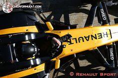 Renault quiere que el límite de gasto en la fabricación de motores sea puesto en marcha #F1 #Formula1