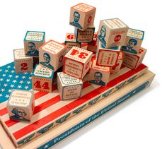 Presidential Blocks
