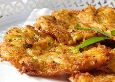 Bramboráčky bez mouky recept - TopRecepty.cz Meat, Chicken, Recipies, Cubs