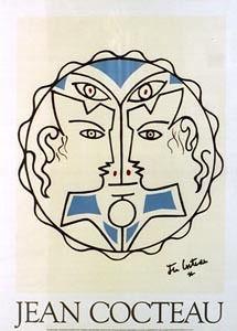 Jean Cocteau http://stat.ameba.jp/user_images/20110415/02/ex-ma11091520sukotto/14/be/j/o0215030011166627642.jpgからの画像