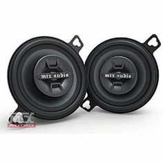 MTX TDX693 Thunder Dome Triaxial 6-Inch X 9-Inch 3-Way Speakers by MTX. $79.03. MTX TDX693 Thunder 6x9 Triaxial Speaker, Pair Power Handling Peak: 400 watts per pair/200 watts each RMS: 200 watts per pair/100 watts each by MTX. Save 51%!