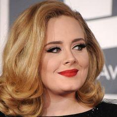 Adele! love her!