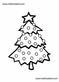 Graphisme on pinterest petite section atelier and montessori - Coloriage petit sapin ...