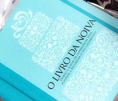 Bride planner   Livro de planos e lembranças da noiva    Presente especial que ganhei da minha amiga @carol_turnes! 💙💙💙. Ideia muito legal pra presentear as noivinhas! Tem na Livrarias Catarinense.