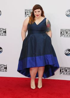 Mary Lambert - Inspiring Body Positive Celebs Who Rock the Red Carpet - Photos