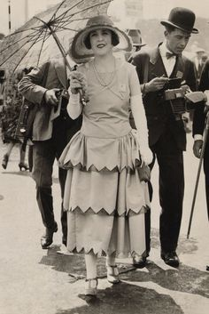 1000+ images about Vintage Ladies: 1920s on Pinterest | 1920s ...