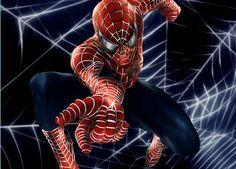 Spiderman by Qwertygir on DeviantArt