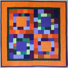 Quilts by Sara Goer