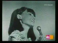 Sandie Shaw - Long Live Love - YouTube