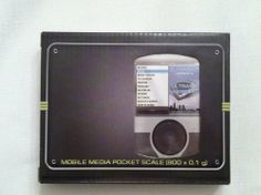 Mobile Media Digital pocket scale 800 X 0.1g by rcscales. $21.99. Weigh Tray and Carrying Case Included. lifetime limited warranty. G, OZ, DWT, and CT Readability Display. 2 AAA BATTERIES included. Backlit LCD Display Screen makes viewing easy. this pocket scale is perfect for weighing any items up to 800 grams. It is compact, hand portable size and convenient to take it anywhere, and its stylish. it has a backlit LCD Display Screen makes viewing easy. 2 X AAA BATTERIES included