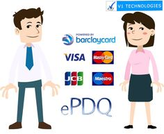 It is important integrate an efficient payment gateway within your website to improve the credibility of your website. An unsecure and faulty payment gateway can scare away your customers. V1 Technologies offer the best Barclays ePDQ CPI Integration in UK to allow our clients offer a seamless shopping experience for their customers.