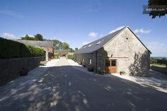 Cozy Renovated Stone Barn in Enniscorthy