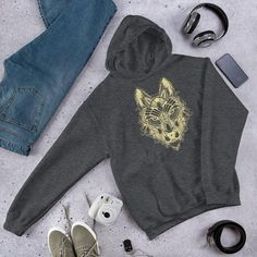 New brand artistic fashion and accessories for original people, which love art and designs. We Wear, Fashion Accessories, Graphic Sweatshirt, Stylish, Sweatshirts, Sweaters, Collection, Trainers, Sweater
