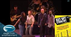Tracy Chapman, Bruce Springsteen, Youssou N' Dour & Peter Gabriel  - 'Get Up! Stand Up!'