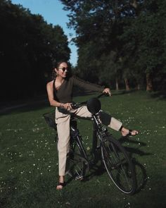 "YOYO CAO shared a photo on Instagram: ""Adventurer at heart, always – at the edge of my seat for @maxmara's show tonight 🚲#MaxMaraResort20…"" • See 3,002 photos and videos on their profile. Yoyo Cao, Cycle Chic, Adventurer, Max Mara, Profile, Photo And Video, Suits, Heart, Videos"