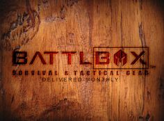 BattlBox – Survival Gear and Tactical Gear Delivered Monthly