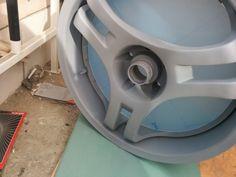System unit from the wheel rim Wheel Rim, Online Games, Home Appliances, The Unit, House Appliances, Appliances