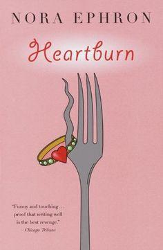 Heartburn by Nora Ephron https://www.amazon.com/dp/0679767959/ref=cm_sw_r_pi_dp_x_Gj6SxbKMRS197