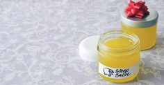 Tired of lying awake all night stressing over this or that? Fall asleep with ease thanks to this DIY calming salve that also leaves your feet so soft — you can't beat that! Made with a soothing combination of essential oils, the recipe creates more