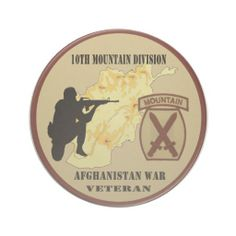10th Mountain Division Veteran