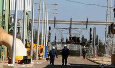 القصف الإسرائيلي يعطل عددًا من خطوط كهرباء…: أعلنت شركة توزيع الكهرباء في قطاع غزة الخميس, عن تعطل عدد من خطوط الكهرباء المغذية لمدينة غزة…