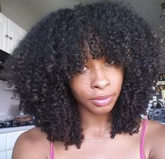 {Grow Lust Worthy Hair FASTER Naturally} ========================== Go To: www.HairTriggerr.com ========================== This is a Great Curly Shape!
