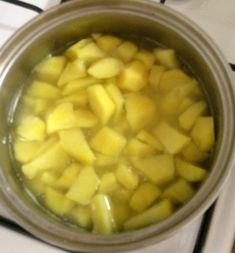 Egy finom Dödölle egyszerűen - lépésről lépésre Sweet Potato, Potatoes, Vegetables, Food, Easy Meals, Potato, Veggies, Veggie Food, Meals