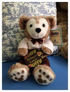 2011 西洋情人節限定 Duffy Brings Love / 天母生活市集