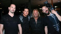 Ghost Adventures w/Vince Neil