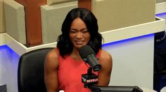 laughing laugh angela bassett breakfast club revolt tv #humor #hilarious #funny #lol #rofl #lmao #memes #cute