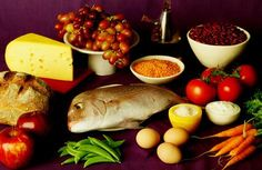 Check out these Healthy Foods for Stress Relief!  http://www.managingstress4u.com/healthy-stress-management-diet/