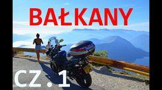Motocyklem na Bałkany cz.1: Chorwacja, Czarnogóra - Yamaha FZ6 Fazer S2 ...