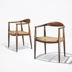 The Chair by Hans Wegner, 1949