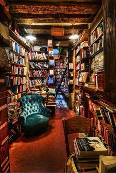 shakespeare and co, librairie à Paris