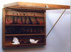 armario para pipas