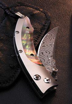 William Henry 'Persian' Pocketknife | Flickr - Photo Sharing!