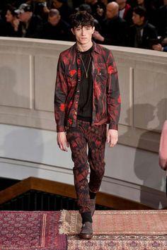 #Moda Hombre  Paul Smith  Autumm Winter  2014-2015  #Men's wear