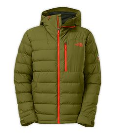 9c1a0c12fb9e The North Face Men s Jackets  amp  Vests INSULATED GOOSE DOWN MEN S POINT  IT DOWN JACKET