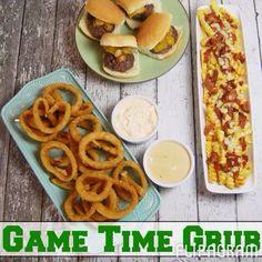#GameTimeGrub #ad #food #foodporn #yum #instafood #yummy #amazing #instagood #photooftheday #sweet #dinner #lunch #breakfast #fresh #tasty #foodie #delish #delicious #eating #foodpic #foodpics #eat #hungry #foodgasm #hot #foods