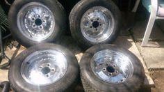 Vintage Cragar SST wheels & tires make a offer Cool Store, Awesome Store, Rims And Tires, Wheels, Vintage, Vintage Comics