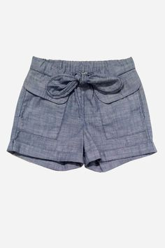 Anthem of the Ants Dunes Girls Shorts at Mini Ruby Contemporary Childrenswear