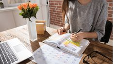 It's the start of a new month which means it's time to reset, re-energize, and get yourself organized for the month ahead. These 5 hacks are all you need! The Tapping Solution, How To Release Anger, Eviction Notice, Psychology Disorders, Board Exam, Tax Refund, Bound Book, New Month, Setting Goals