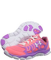 Under Armour Kids UA GPS Engage (Toddler/Youth) Review