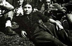 Nel 70esimo della Resistenza ricordiamolo: senza le donne la lotta di Liberazione non sarebbe stata vittoriosa.