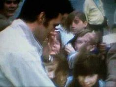 Elvis Presley - I got a thing about you baby - YouTube