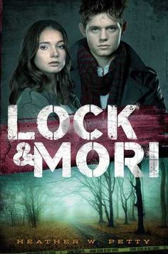 Lock & Mori by Heather W. Petty (Book Review)